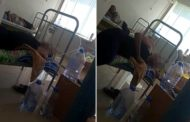Видео с умирающим пациентом появилось в Казнете