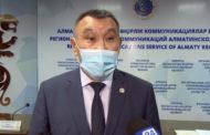 Названа причина смерти главного санврача Алматинской области
