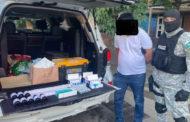 Завреанимацией больницы задержали за продажу лекарств в Алматы