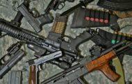 Полиция выкупит у казахстанцев  незаконно хранящееся оружие онлайн