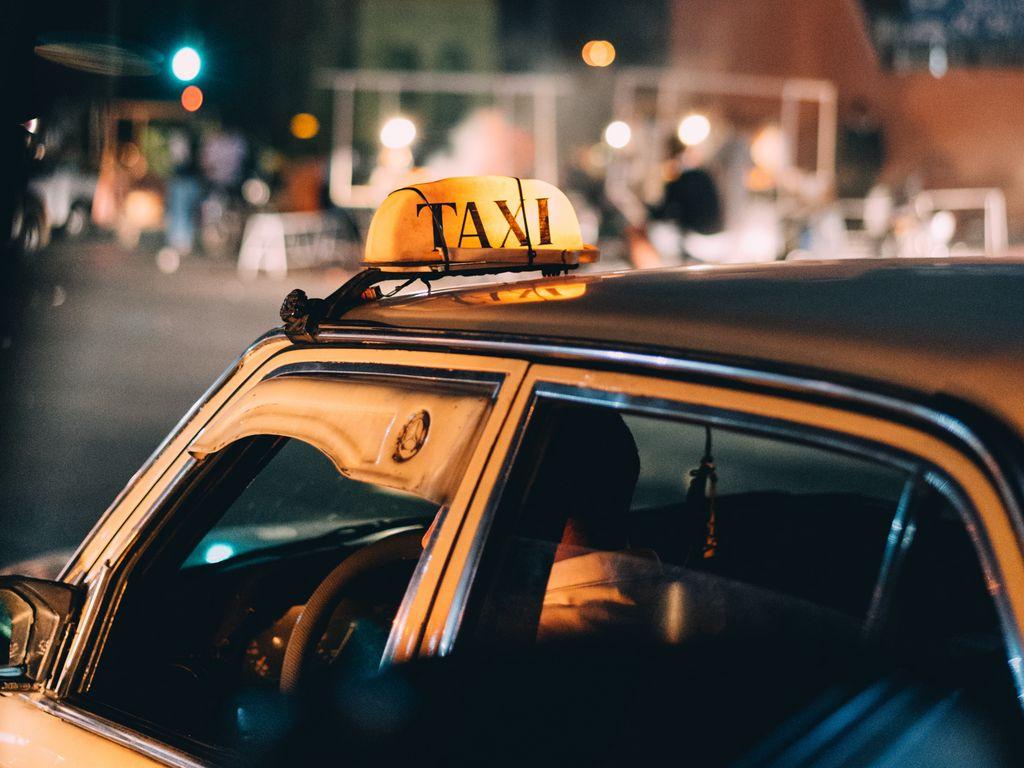 Партнеров Яндекс.Такси, которые превышают скорость, не будут допускать к заказам