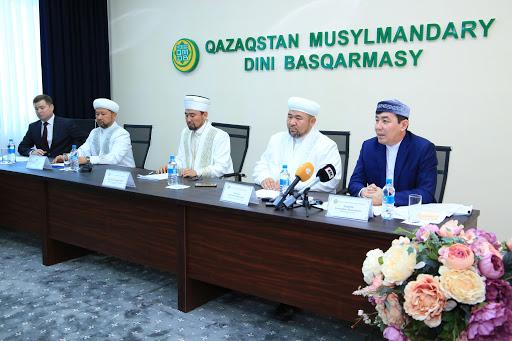 ДУМК выступило с заявлением по поводу проведения поминальных мероприятий