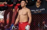 Как в UFC обокрали Жалгаса Жумагулова