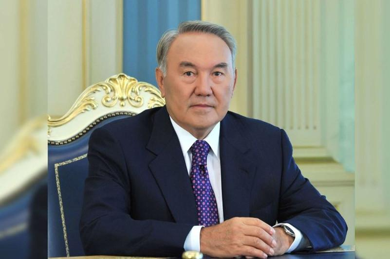 В ООН объявили о присвоении нового статуса Назарбаеву