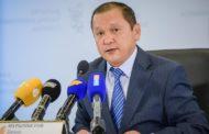 В Казахстане планируют построить 13 инфекционных больниц