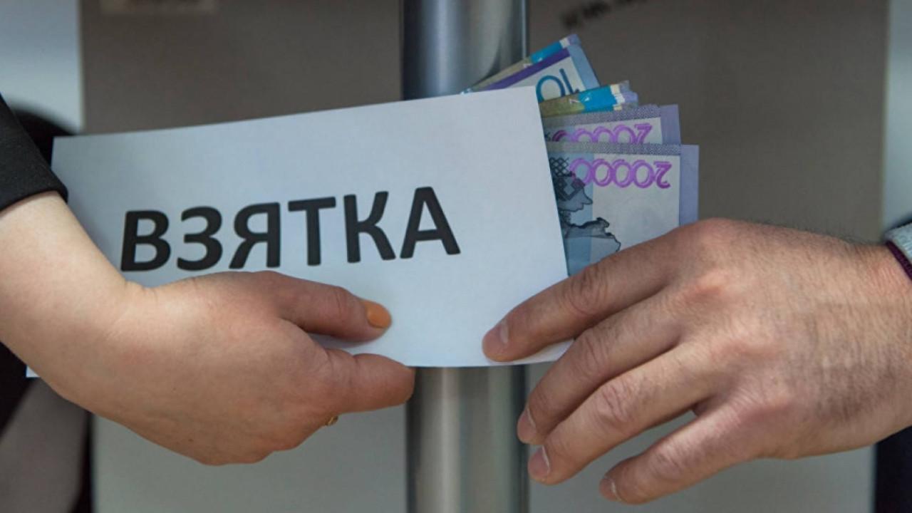 Задержан за получение взятки начальник «Черного беркута»
