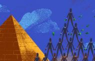 В Казахстане более 1 тыс. человек стали жертвами финансовой пирамиды