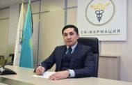 Экс-председатель правления ТОО «СК-Фармация» водворен в ИВС