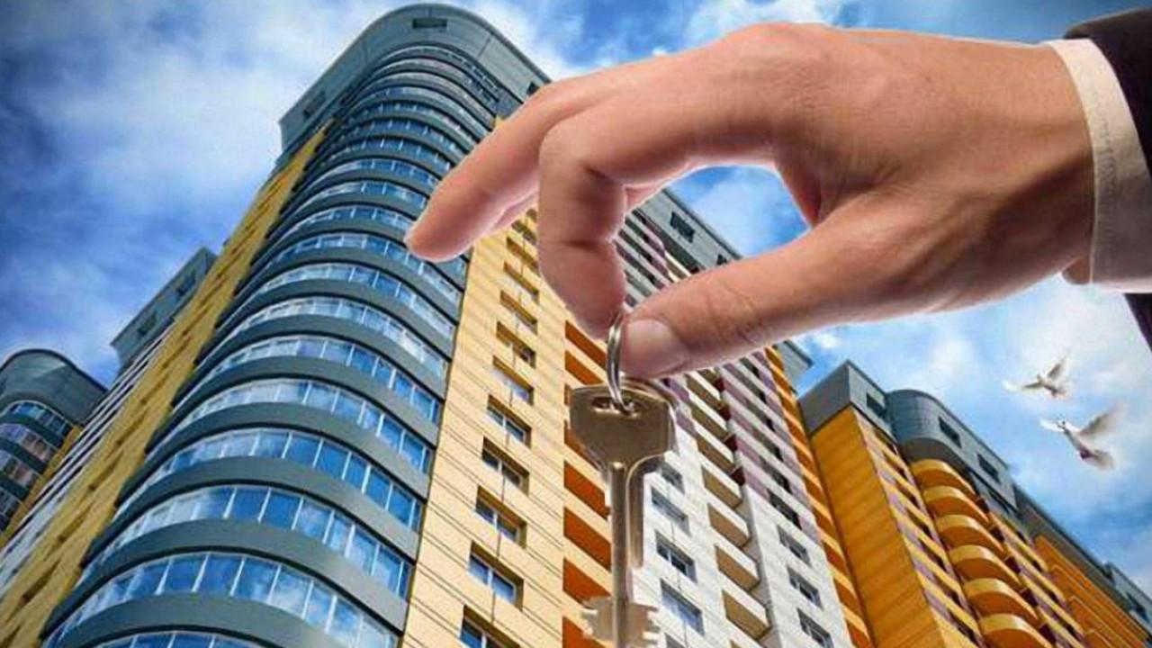 Как изменилась в июле ситуация на рынке жилья Казахстана