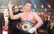 Казахстанский чемпион IBO Inter-Continental в тяжёлом весе Жан Кособуцкий узнал имя соперника