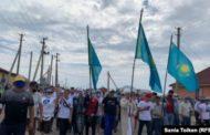 Апелляционный суд оставил под арестом участницу шествия на родине покойного активиста Агадила
