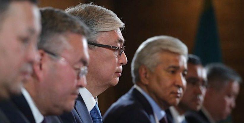 Последовательность и жёсткость не стали «фишками» Казахстанской политики