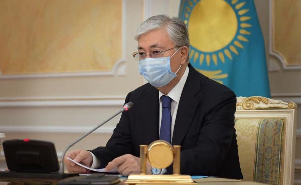 Токаев: Ни к чему красивые рапорты о задержании, когда уже похищены многомиллиардные средства