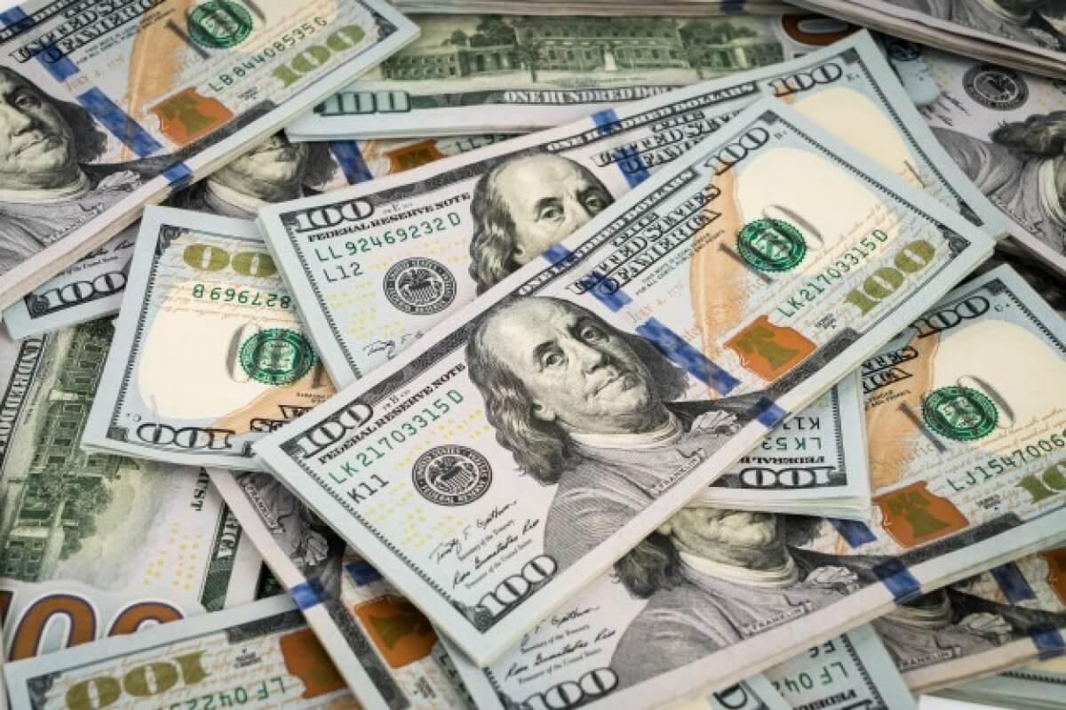 Не во всех казахстанских обменниках можно купить доллар