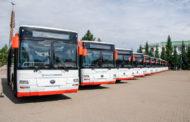 В Казахстане начнут производить самые популярные в мире автобусы