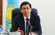 Аймагамбетов доложил Токаеву о подготовке к началу нового учебного года