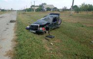 В селе Златоуст Костанайской области в ДТП погиб 41-летний водитель