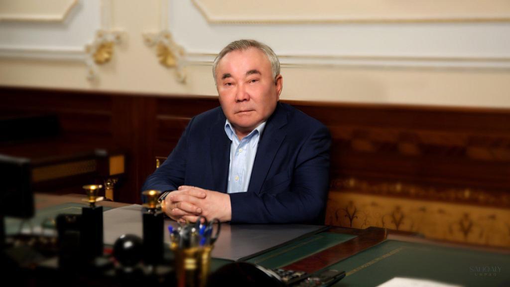 5 фактов из жизни Болата Назарбаева