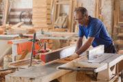 Больше чем на 8% упало производство мебели в Казахстане за полгода