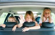 В России предлагают дарить автомобили многодетным семьям