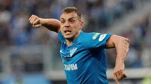 «Зенит» — «Локомотив»: первый тайм закончился со счетом 1:0
