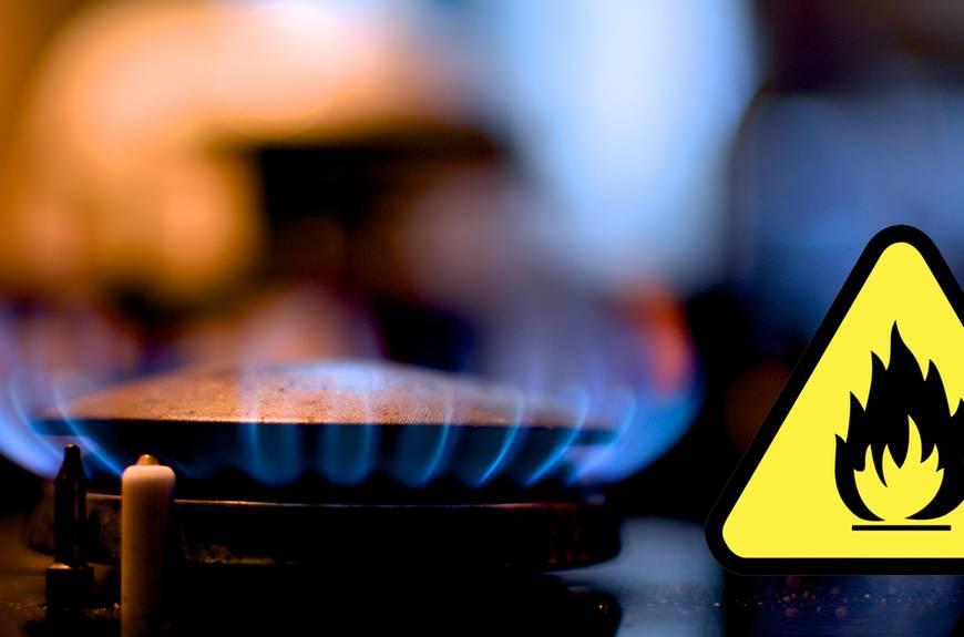Хлопок газа произошел в многоэтажном доме в Костанайской области