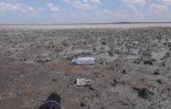 Мировые СМИ обратили внимание на вандализм на озере Кобейтуз