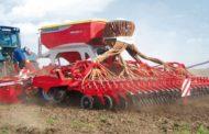 Европейская сельхозтехника будет производиться в Костанае