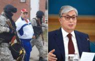 Адвокат указал на совпадения при задержании Ундаганова и выходе заявления Токаева об УДО
