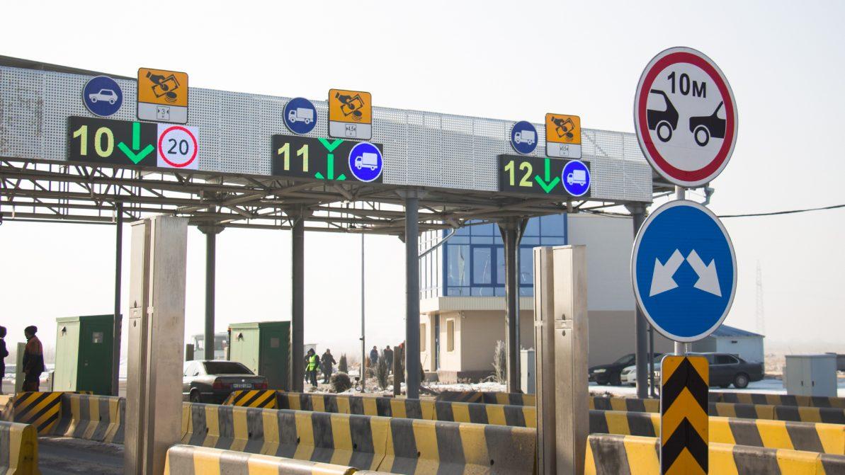 Какие трассы станут платными в Казахстане к 2024 году: список