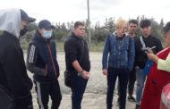 Костанайские мальчишки не могут выбить свои заработанные деньги (видео)