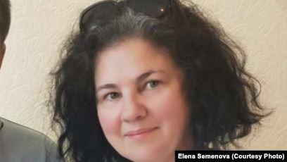 В отношении правозащитницы Елены Семеновой идут новые суды по искам тюремных учреждений