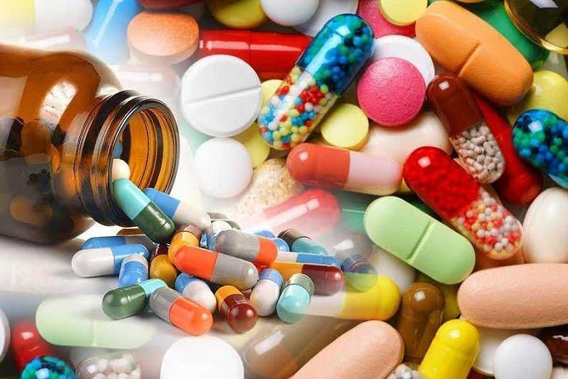 Кто и откуда возит лекарства в Казахстан