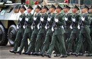 Вашингтон: Китай плпланирует построить военную базу в Таджикистане