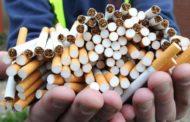 Челябинские магазины завалены поддельными сигаретами из Казахстана
