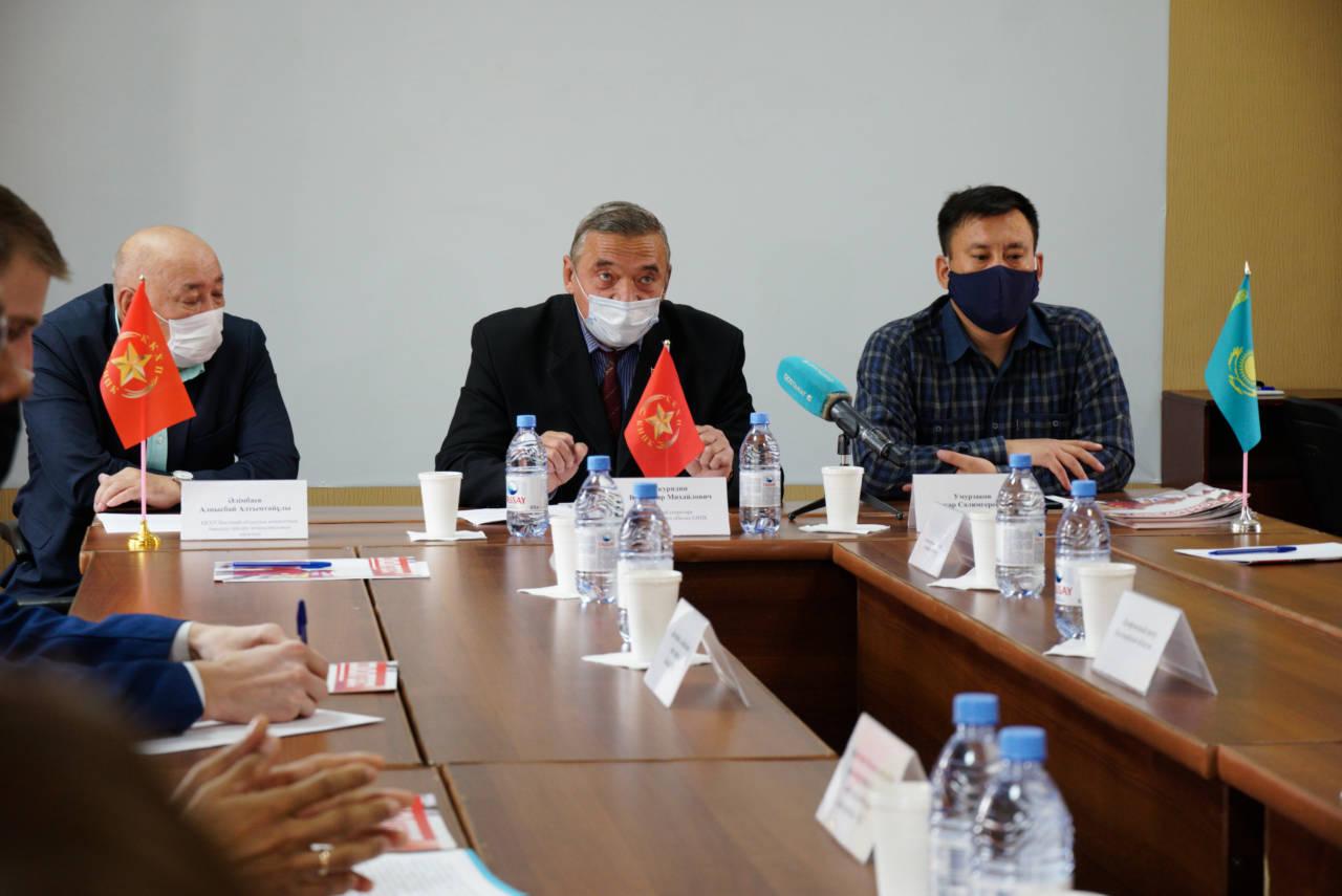 Костанайские коммунисты не видят эффективности от субсидирования субъектов АПК