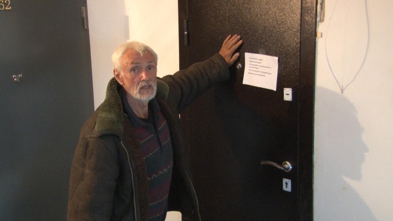 Благодаря вмешательству ИА «ТоболИнфо» инвалид Сергей Карпухин вернул квартиру, которую продали без его ведома