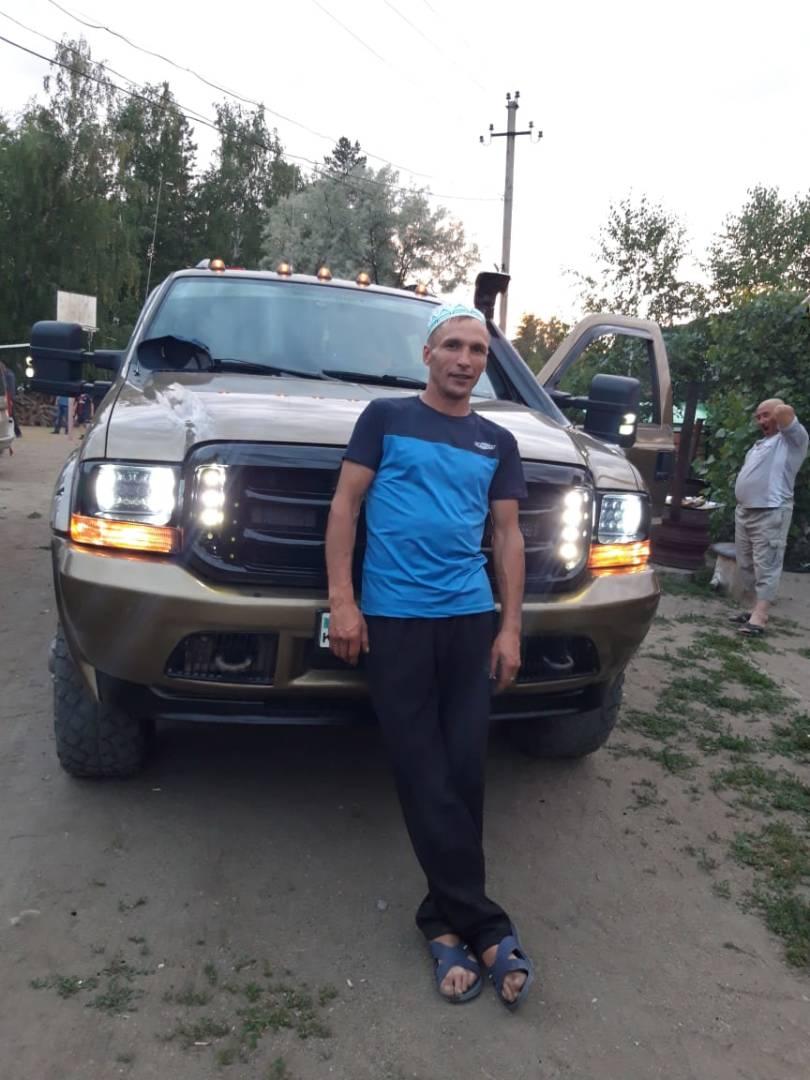 35-летнего мужчину, пропавшего в с. Щербаково 16 августа, убили