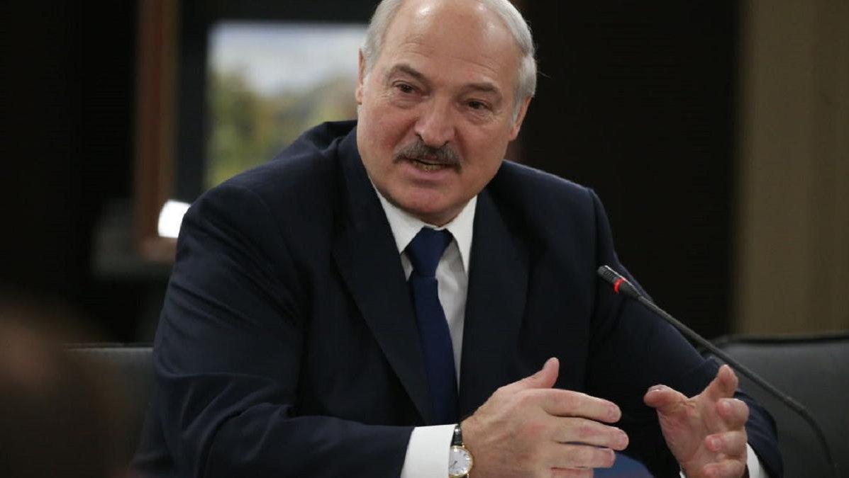 Европарламент не признал Лукашенко легитимным президентом Беларуси