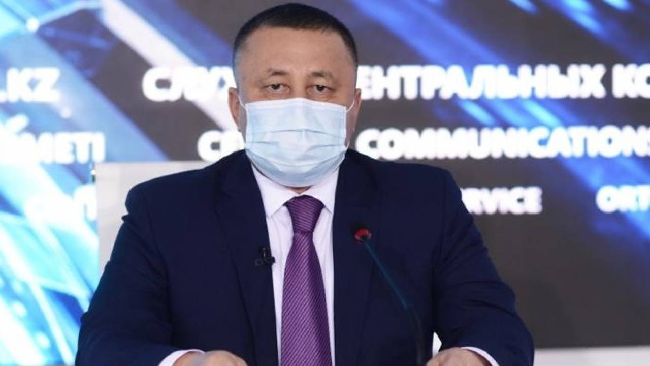 Из-за ДТП экономика Казахстана пострадала на 9 млрд долларов