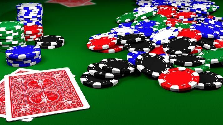 Два подпольных казино закрыли в Костанайской области