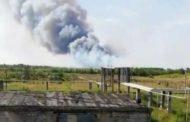 Виновника пожара, ущерб от которого составил более 6 млн тенге, не нашли