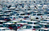 Костанайская область на 13-м месте в республике по регистрации автомобилей