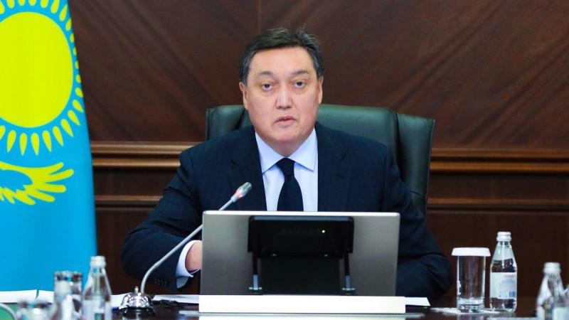 Казахстанцам запретили летать без ПЦР-справок