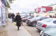 Как костанайские пешеходы остались без тротуара