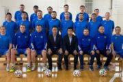 «Байтерек» одержал первую победу в чемпионате Казахстана