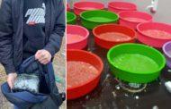 В Караганде изъяли наркотики на 76 млн тенге