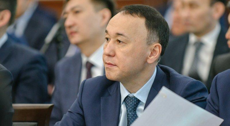 Архимед Мухамбетов вошел в пятерку лидеров в рейтинге акимов областей Казахстана
