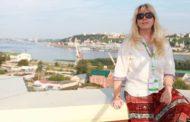 Главный редактор KozaPress Ирина Славина подожгла себя у здания МВД в Нижнем Новгороде. Она погибла