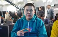 Его ремикс «взорвал» мировые чарты: казахстанец впервые номинирован на «Грэмми»